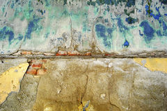 Стена 4573 Стоковое Изображение RF