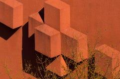 Стена Стоковая Фотография RF