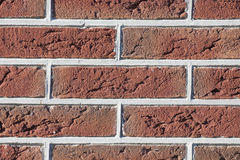 Стена brik картины Стоковое Изображение