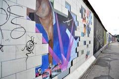 стена floyd розовая Стоковое фото RF