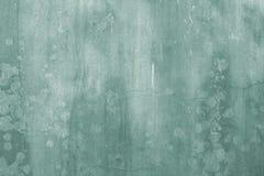 стена grunge абстрактной предпосылки голубая Стоковая Фотография RF