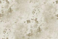 Стена Grunge белая - безшовная текстура Стоковые Изображения
