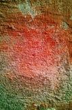 стена grunge предпосылки симпатичная Стоковые Изображения