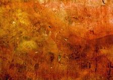 стена grunge предпосылки Стоковые Фотографии RF