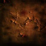 стена grunge предпосылки Стоковое Изображение RF