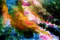 стена grunge предпосылки стоковое изображение