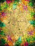 стена grunge старая Стоковое Изображение RF