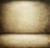 стена grunge Стоковые Изображения RF