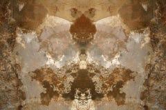 стена halloween Стоковое Изображение RF