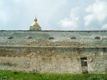 стена laura Стоковая Фотография RF