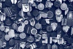 Стена Rosetta Стоковое фото RF