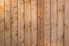Стена Woodern Стоковые Изображения