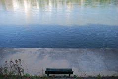 стенд пустой Стоковая Фотография RF