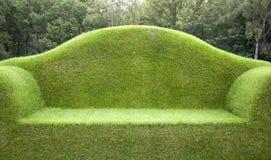 Стенд травы Стоковое Изображение RF
