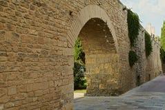 стены города Стоковое Фото
