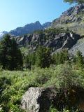 стены зиги katun каменные Стоковое Изображение RF