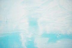 Стены сини предпосылки Стоковые Изображения RF