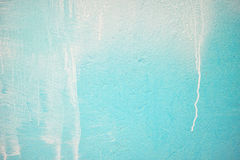 Стены сини предпосылки Стоковое фото RF