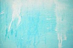 Стены сини предпосылки Стоковая Фотография