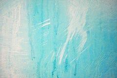 Стены сини предпосылки Стоковые Фото