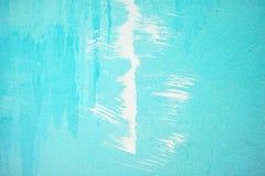 Стены сини предпосылки Стоковое Изображение RF