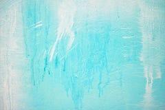 Стены сини предпосылки Стоковые Фотографии RF