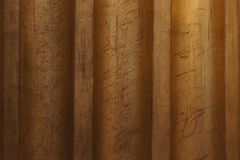 стены с золочением Стоковые Изображения