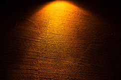 Стены с светом Стоковое фото RF