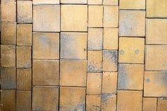 Стены украшены стоковые фотографии rf