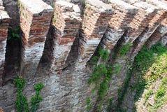 стены Стоковая Фотография RF