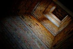 4 стены Стоковая Фотография RF