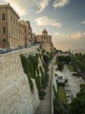 Стены Castello Стоковые Изображения