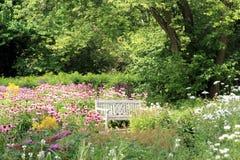 Стенд сада Стоковые Фото