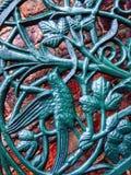 Стенд сада Стоковое Изображение RF