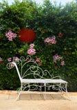 Стенд сада Стоковая Фотография RF