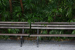 Стенд сада Стоковое фото RF