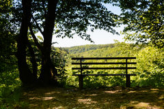 Стенд Harz Стоковое Изображение
