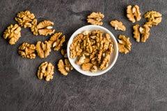 Стержени грецкого ореха стоковое фото rf