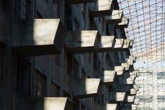 Стержень армии Бруклина на выходных Нью-Йорка открытого дома Стоковое Фото