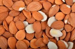 Стержень высушенного абрикоса Стоковые Фотографии RF
