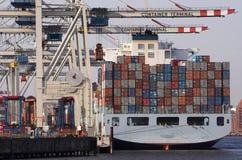 стержень контейнера Стоковое Изображение RF