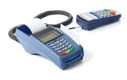 стержень кредита карточки чисто Стоковые Изображения