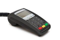 Стержень оплаты кредитной карточки Стоковое Фото