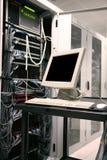 стержень сервера Стоковые Изображения RF