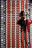 стержень телефона Стоковая Фотография RF