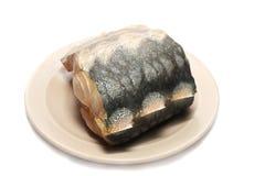 стерляжина мяса рыб Стоковое Изображение RF