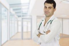 стетоскоп доктора медицинский стоковая фотография