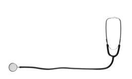 стетоскоп Стоковые Изображения RF
