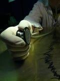 Стетоскоп Стоковое Изображение