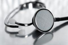 стетоскоп Стоковое Фото